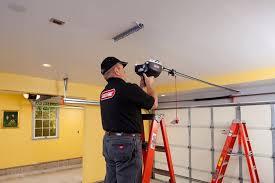 Garage Door Openers Repair Roswell